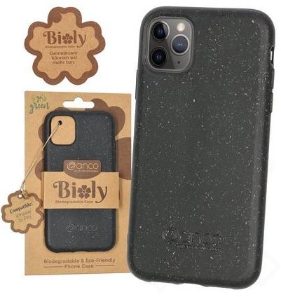 Apple iPhone 11 Pro Biologisch Case / Hülle
