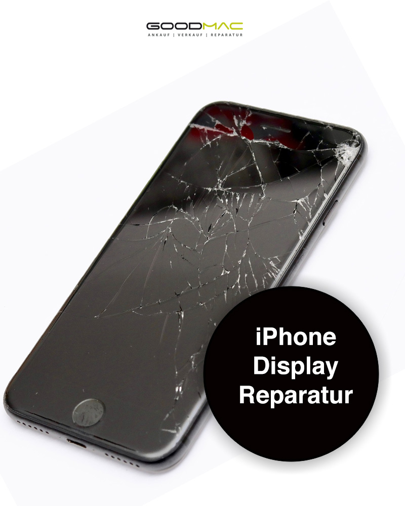 iPhone 6 Diplay Reparatur