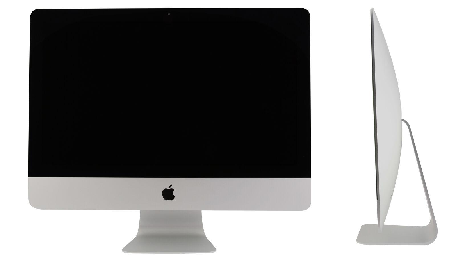 Apple iMac 21,5 - i5, 8GB ram